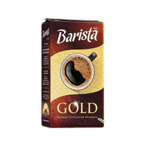 Кофе молотый Barista MIO Gold, 250 г.