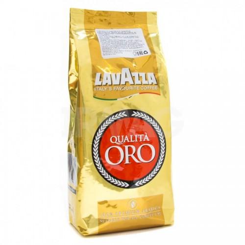 Кофе молотый Lavazza Qualita Oro, 500 г.