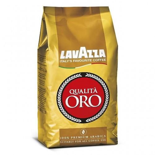 Кофе молотый Lavazza Qualita Oro, 1000 г.