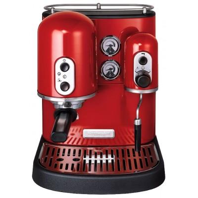 Кофеварки KitchenAid