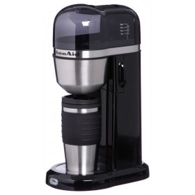 "Кофеварка ""KitchenAid"" 5KCM0402EOB"