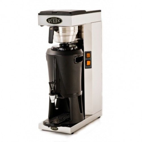 Кофеварка Expobar Coffee Queen Mega Gold A