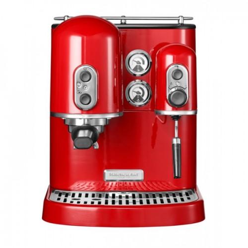 "Кофеварка ""KitchenAid Artisan Espresso"" 5KES2102EER"