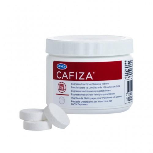 Чистящие таблетки Cafiza 2г, 100 шт