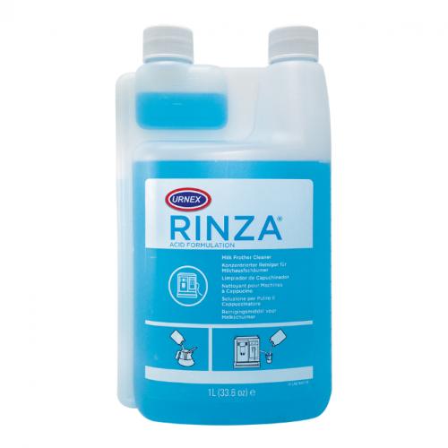 Чистящая жидкость Rinza для промывки молочных систем, 1,1 л