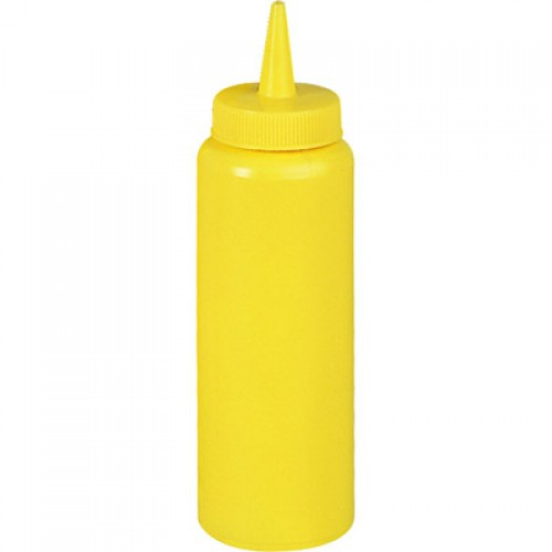 "Ёмкость ""Squeeze Bottle Yellow"", 350 мл"