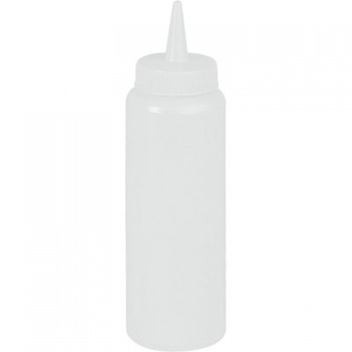 "Ёмкость ""Squeeze Bottle White"", 350 мл"