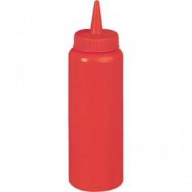 "Емкость ""Squeeze Bottle Red, 350 ml."""