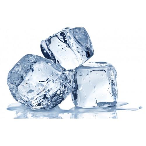 Лёд, Изделия изо льда