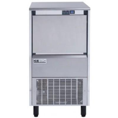 Льдогенераторы для гранулированного льда (крошки)