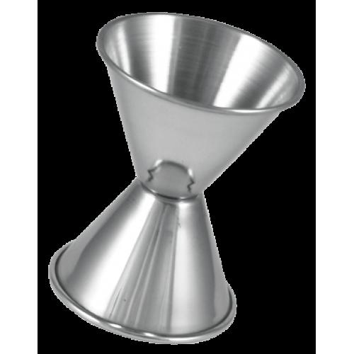 """Джиггер """"American Cup"""", 25/40 ml"""