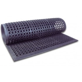 Ковер резиновый 80 х 120 (см), толщина 12 (мм)