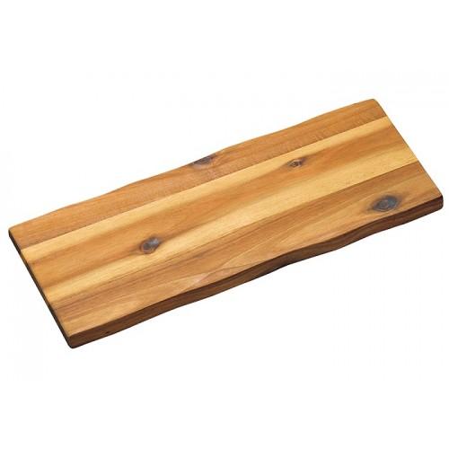Доска сервировочная прямоугольная Kesper, 38х14,5х1,5см