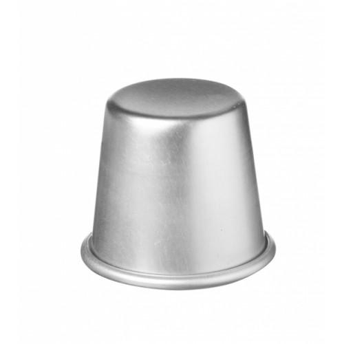 Форма для выпечки Hendi с ободком , 70 мм