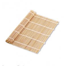 Циновка для роллов бамбуковая, 27х27 см