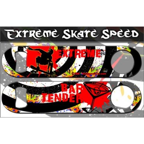 """Открывалка """"Extreme Bartender - Skate Style"""""""
