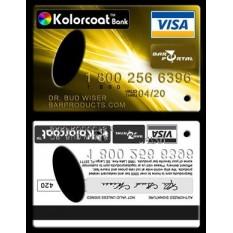 "Открывалка ""Credit Card"""