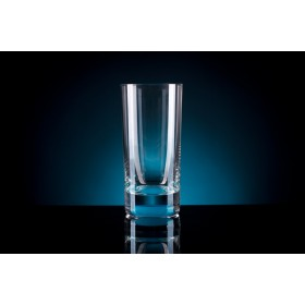 """Хайбол GlasShine """"Long Drink"""", 350 ml, бирюзовый"""