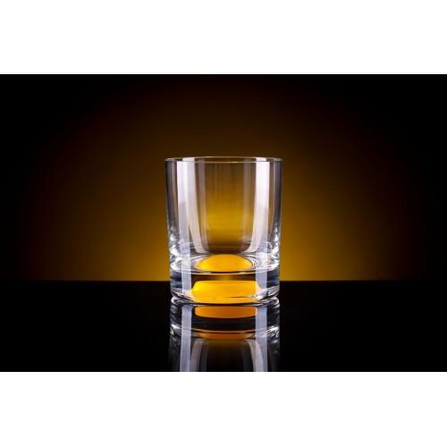 """Олд Фэшнд GlasShine """"WHISKY"""", 250 ml, желтый"""