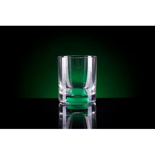 """Олд Фэшнд GlasShine """"WHISKY"""", 250 ml, зеленый"""