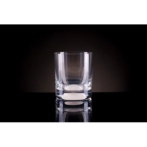 """Олд Фэшнд GlasShine """"WHISKY"""", 250 ml, белый"""