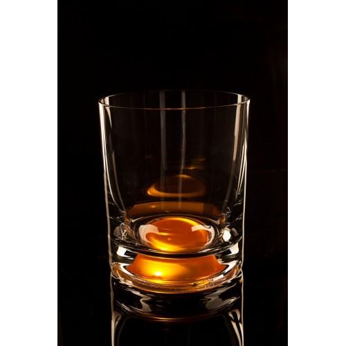 """Олд Фэшнд GlasShine """"WHISKY"""", 250 ml, оранжевый"""