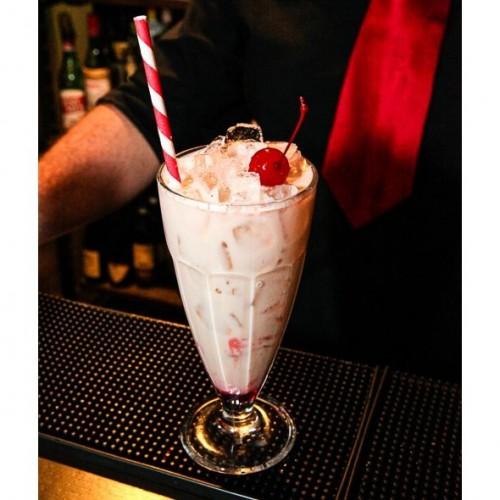 "Милкшейк Bormioli Rocco ""Rock Bar"", 380 ml."