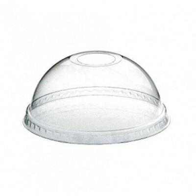 Крышки пластиковые купольные