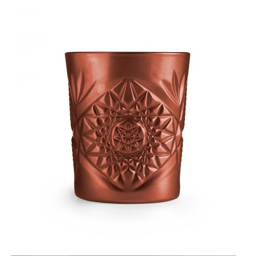 "Олд Фэшнд Libbey ""Hobstar Copper"", 355 ml."