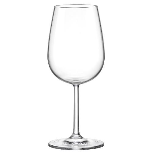 """Винный бокал Bormioli Rocco """"Riserva"""", 540 ml."""