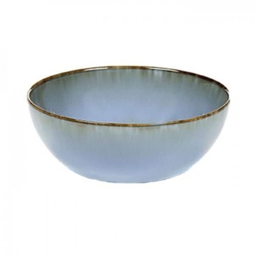 Миска для супа Betterway International голубой графит, 180 мм