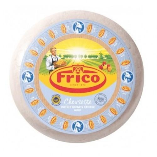 Сыр из козьего молока Шеврет Frico 50% весовой , 1 кг