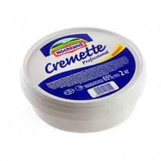 Творожный продукт Hochland Cremette Professional, 2кг