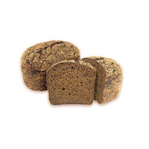Хлеб Ржаное наслаждение замороженный, 300 г
