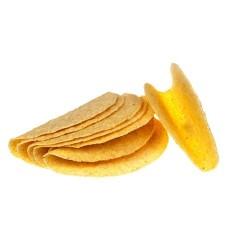 Кукурузные кармашки Такос 20 шт, 264 г