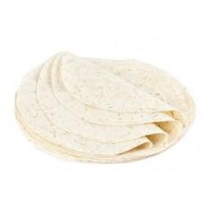 Лепешки Тортильи мексиканские пшеничные 10 дюймов, 800 г