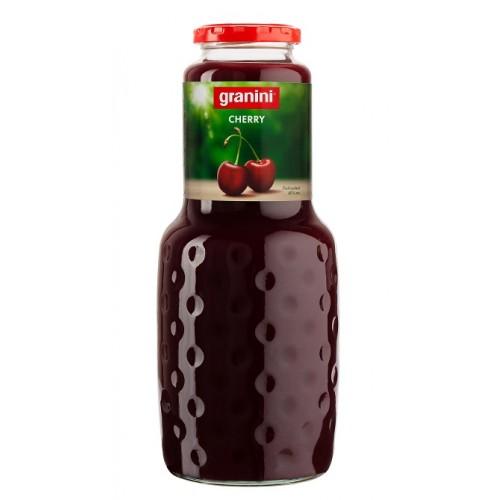 Нектар Granini Вишневый, 1 л