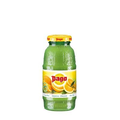 Соки Pago