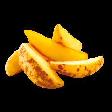 Картофельные дольки 1/8 Lutosa, 2,5 кг