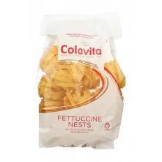 Макаронные изделия Colavita Fettucine Nests, 500 г