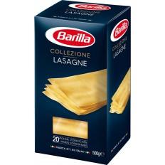 Макаронные изделия Barilla Lasagne Bolognesi, 500 г