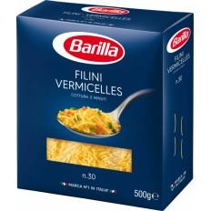 Макаронные изделия Barilla Filini №30, 500 г