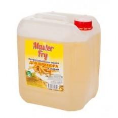 """Масло растительное Профессиональное для Фритюра и Жарки """"MASTER FRY"""", 10 л"""