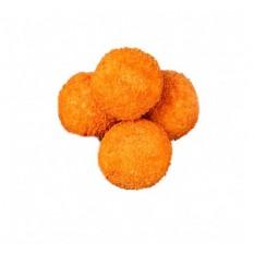 Куриные шарики в сырном кляре, 6 кг