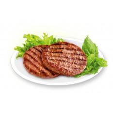 Котлеты для гамбургеров деликатесные по 45 г, 6 кг