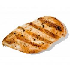 Филе цыпленка (с гриль полосками) по 90 г, 6 кг