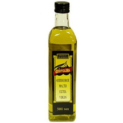 Оливковые масла Coopoliva