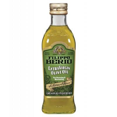 Оливковые масла Filippo Berio