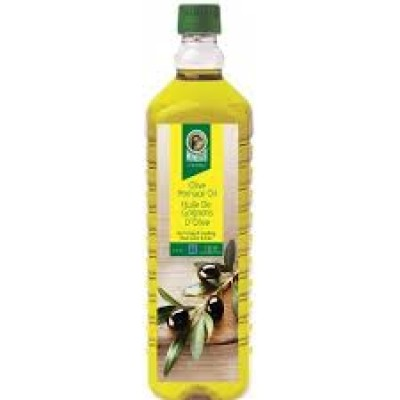 Оливковые масла Minerva