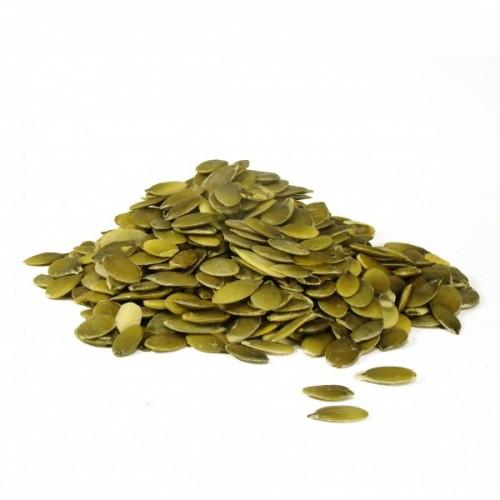 Семена тыквы очищенные, 1 кг